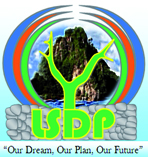 LSDP Logo
